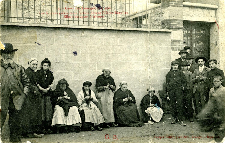 femmes russes en limoges